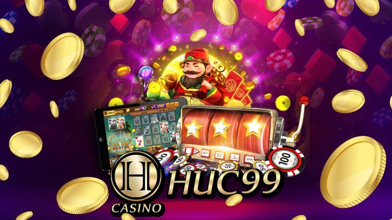Huc99 เครดิตฟรี 100